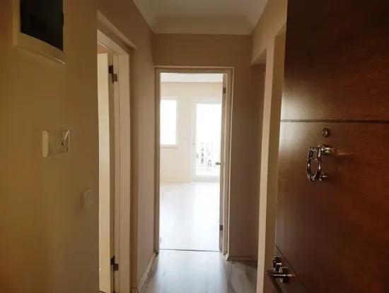 2 Schlafzimmer Apartment In Ortaca