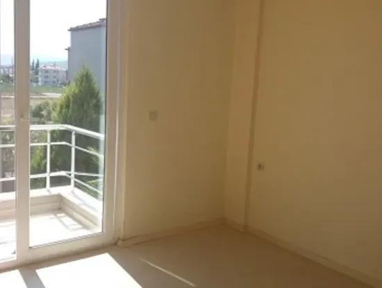 Wohnung Zum Verkauf In Dalaman Mit Pool 2+ 1