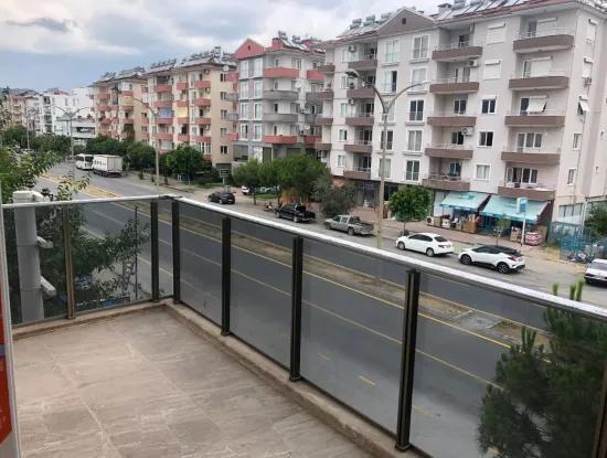 Oriya Mieten Mit Zentralheizung, Neue Wohnung, 3+ 1