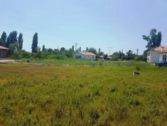 3700 M2 Land Für Verkauf In Koycegiz