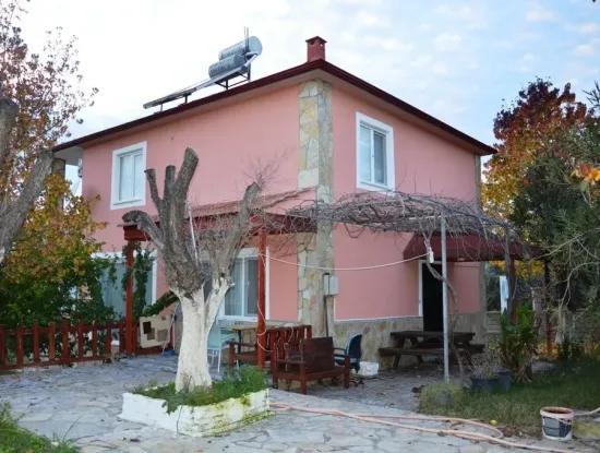 Freistehende Duplex Mit Seeblick Zum Verkauf An Zeytinalani