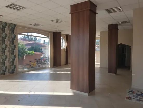 Der Grundstein Shop Zum Verkauf In Ortaca
