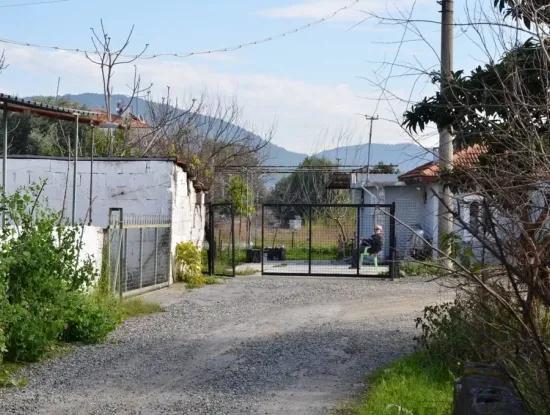Schnäppchen-Grundstück Zu Verkaufen In Dalaman Kommerzielle Grundstücke