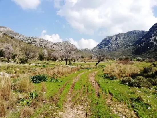 Marmaris-Bozburun Zum Verkauf In Den Entsprechenden Bereich Der Investitionen