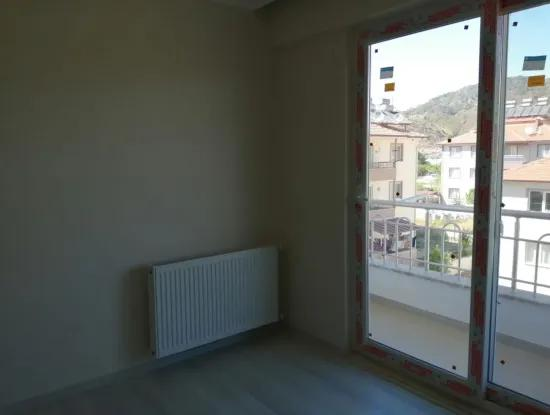 Luxus-Wohnungen Zum Verkauf 90 M2 2 +1 Bahçelievler Zentralheizung Oriya