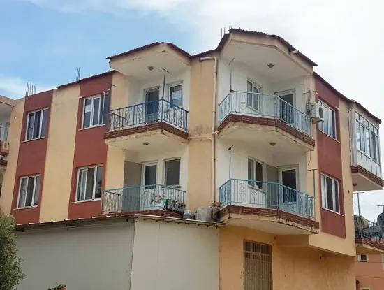 Apartment For Sale In Karaburun, Oriya, Bargain 3+ 1
