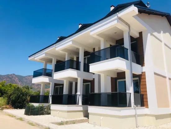 Duplex Apartment For Sale In Köyceğiz Zero