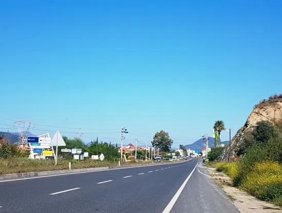 Oriya 1312 M2 Zoned Land For Sale Commercial Bargain Also