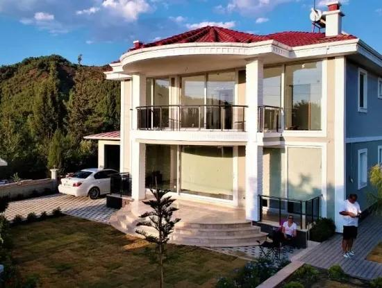 Luxury Villa For Sale In Ortaca