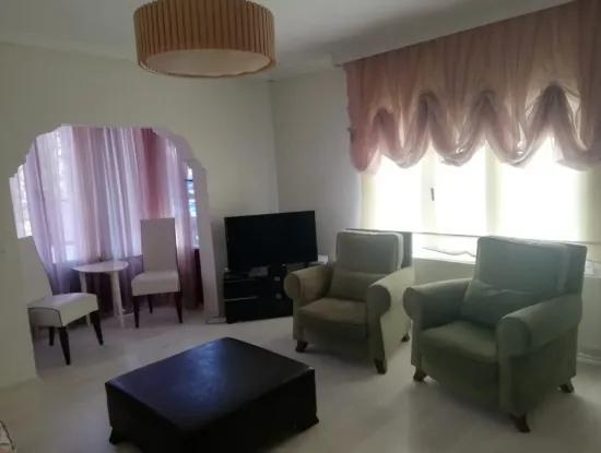 Roof Duplex For Rent Furnished In Dalyan