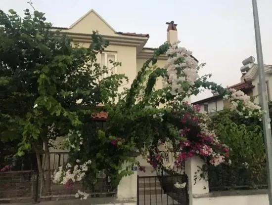 Furnished Duplex For Rent In Dalyan