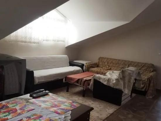 Fully Furnished Loft Apartment For Rent In Foca
