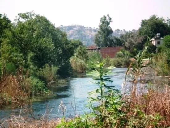 Land For Sale In Dalaman Also Public Works And Water Zero