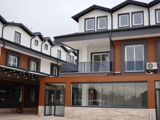 Zero Apartment For Sale In Köyceğiz Business District And Shops