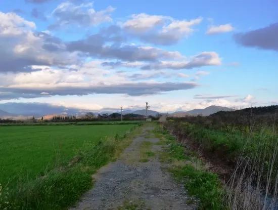 Land For Sale In Bargain Detached Mergenli Efficient