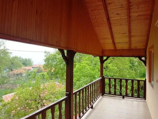 Koycegiz Detached House For Sale In Highlands Cry