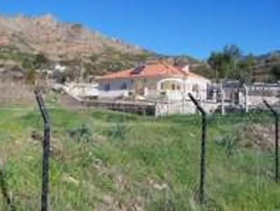 In Dalaman Land For Sale Suitable For Investment