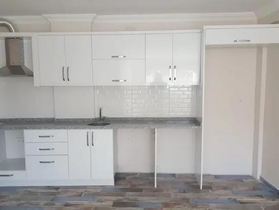 Oriya 2+ 1 85 M2 Apartment For Rent Center