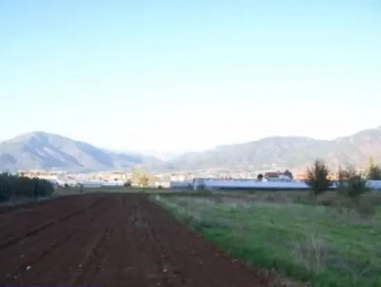 Fethiye Esenköy Appropriate Investment Land For Sale Or Swap Also