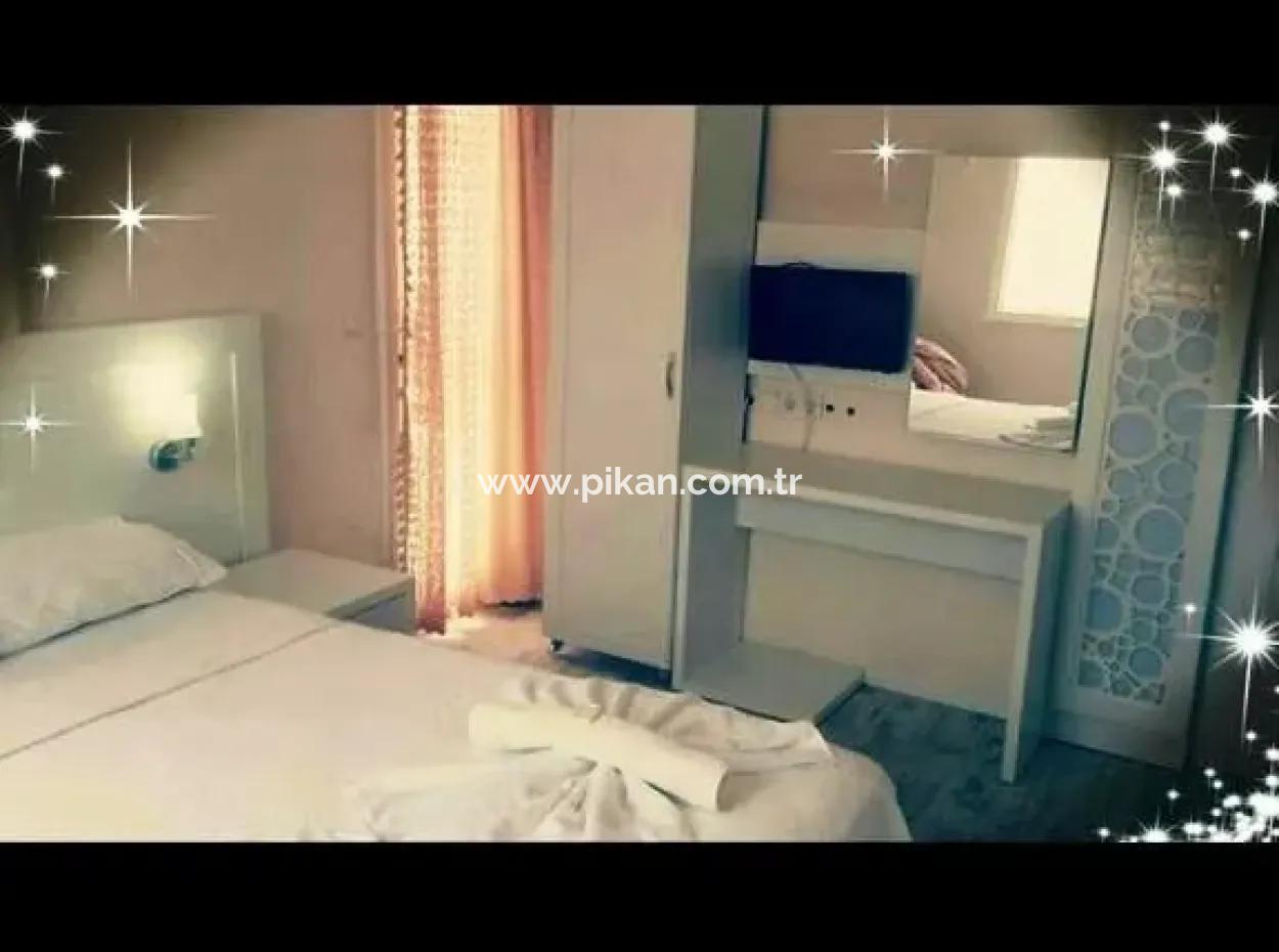 Kuşadası Nda Satılık Kelepir Otel