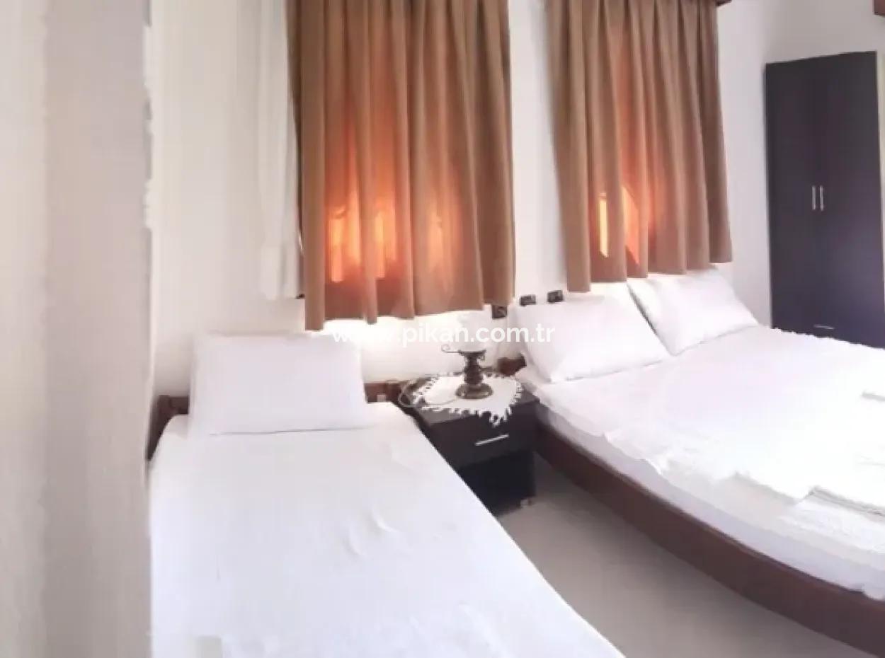 Dalyanda Satılık Kanala Sıfır Otel