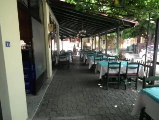 Muğla Dalyanda 70 Kişilik Restaurant Devren Kiralık