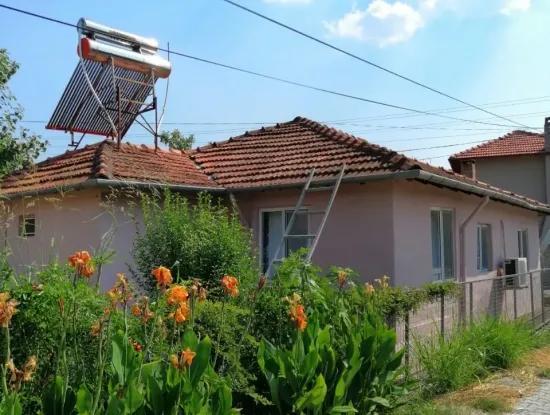 Köyceğiz Döğüşbelen De Satılık Köy Evi