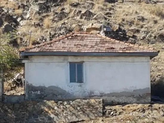 Ortaca Ekşiliyurt Ta Satılık Köy Evi