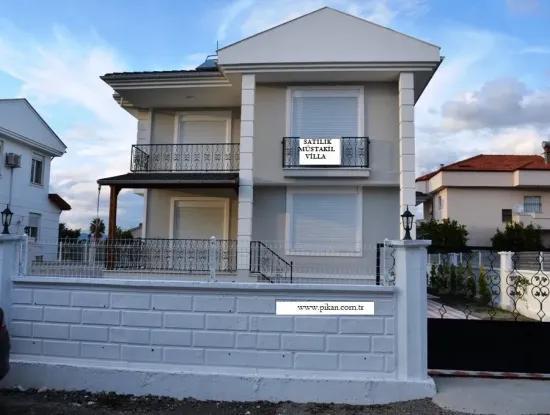 Dalaman Da Satılık Sıfır Müstakil Villa
