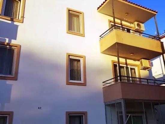 Antalya Kaş Ta Satılık Kelepir Çatı Dubleks