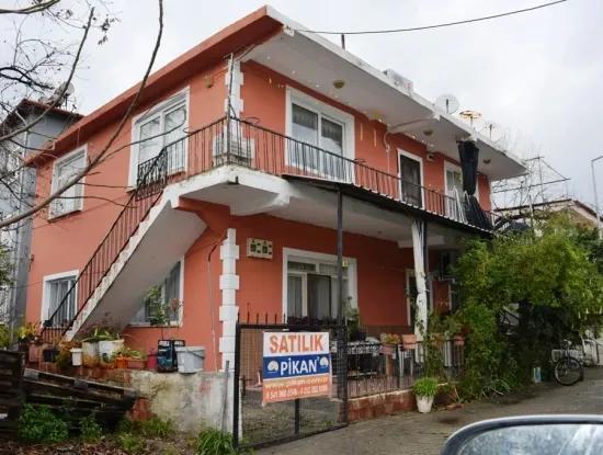 Dalamanda Satılık Müstakil Ev