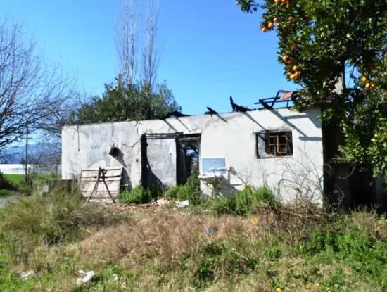 Ortaca Okçularda Satılık Köy Evi