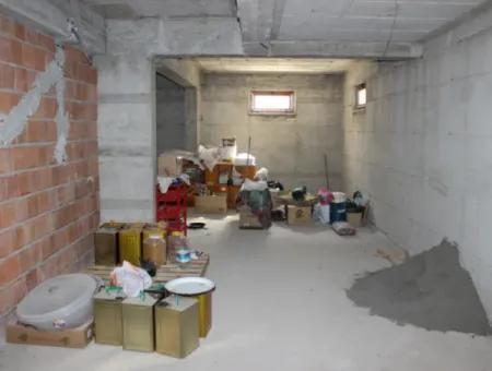 Muğla Köyceğizde Satılık 4+2 Dubleks Daire