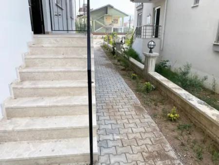 Muğla Ortaca Cumhuriyet Mah.de 2+1 Giriş Kat Sıfır Daire Satılık