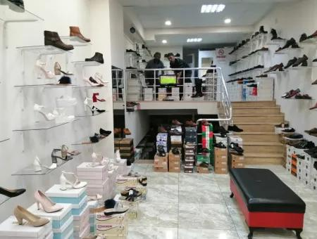 Ortacada Devren Satılık Mağaza
