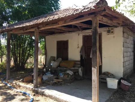 Köyceğiz Köyceğiz Mah. Satılık Köy Evi