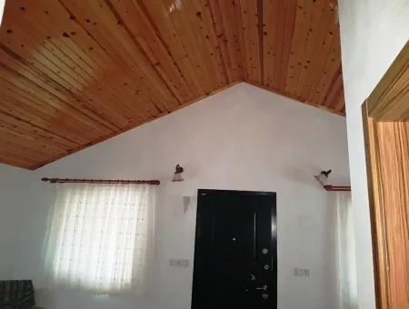 Köyceğiz Ağla Yaylada Satılık Müstakil Ev